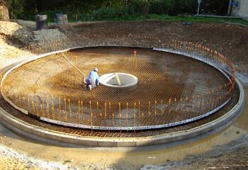 Génie Civil de l'eau