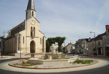 Rénovation du patrimoine ancien - SARL P.Ducrot