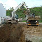 SARL P.Ducrot - Génie Civil - Usine de la Grave à Argenton sur Creuse