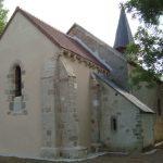 SARL P.Ducrot - Rénovation de l'église de Feusine