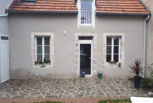 SARL P.Ducrot - Travaux de terrasse